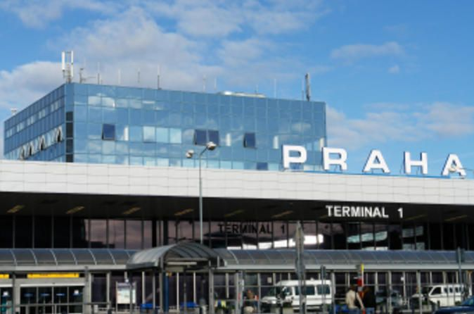 Shared Arrival Transfer: Prague Airport to Hotels Travel with ease from Prague's Ruzyne Airport to your chosen Prague hotel by booking this shared arrival transfer. Don't spend extra time waiting for a taxi or other transportation! This transfer service departs hourly from the Prague airport and is available 24 hours a day, seven days a week.Numbers are limited to a maximum of seven people per vehicle, ensuring you'll have a comfortable ride. When making a booking, you...