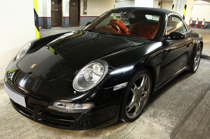 2006 #Porsche 911 997 #CarreraS #Cab. (Code 1863) 0 owner. 3824cc. #Automatic Visit our website. www.mymotors.com.hk/vehicle_view.php?id=1948 Like our fanpage. Thanks. www.facebook.com/MYmotors #cars #HongKong #shopping #Black