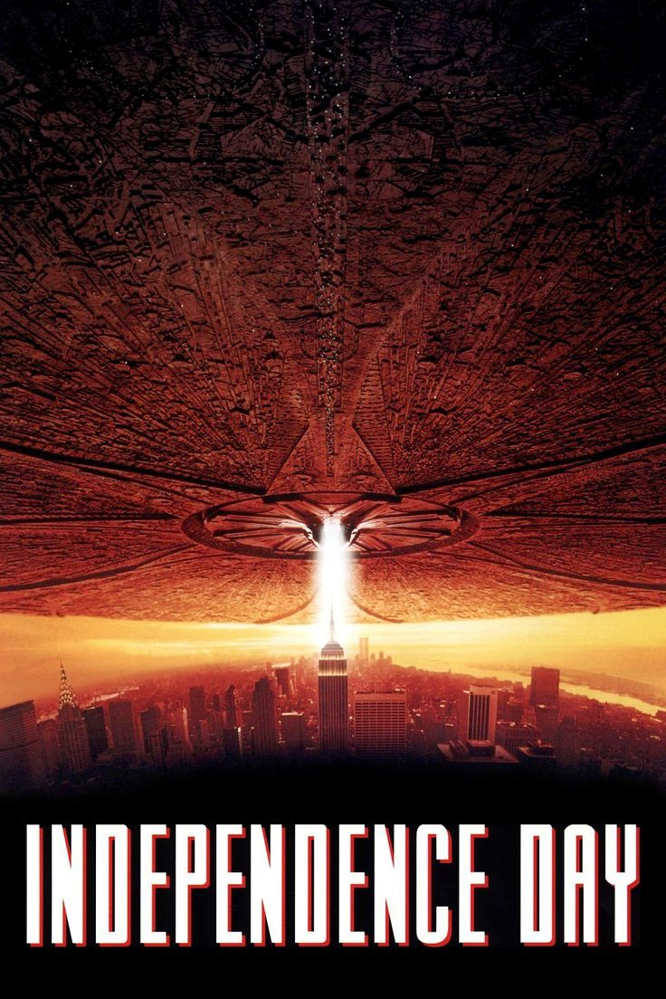 Independence Day  Full Movie. Click Image To Watch Independence Day 1996