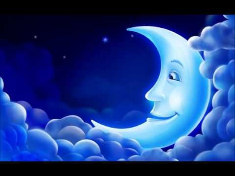 I use to play music for my children they music freaks now who turn it up when stressed......Baby Sleep Music 2 - Lullaby Music for Babies to Sleep.wmv