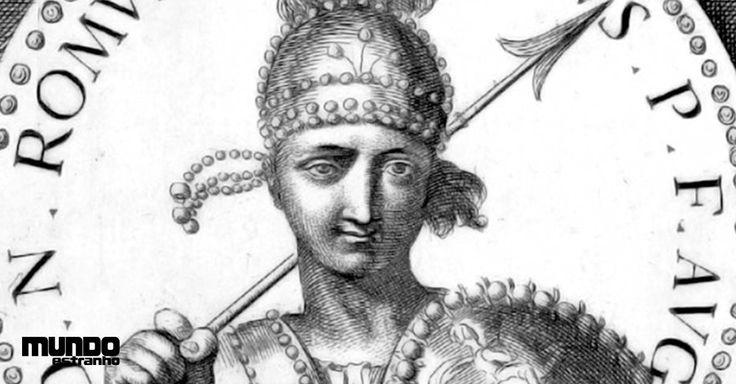 Quem foi o último imperador romano?