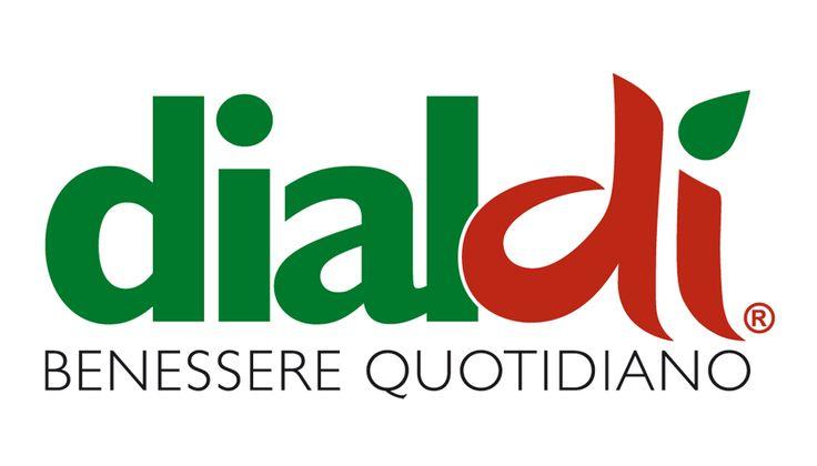 Dialdì - Naming #logo #design #food