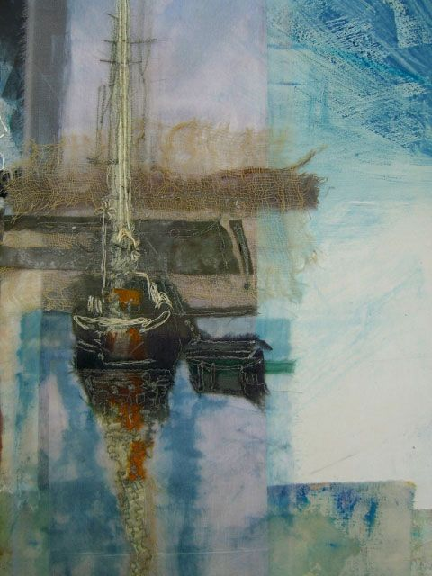 Rosemary Campbell | Textile Study Group