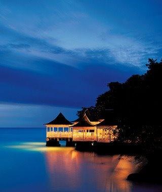 Couples Tower Isle Jamaica