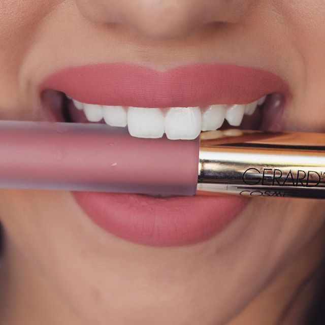 Gerard Cosmetics Hydra Matte Lip :: SERENITY