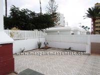 zentraler bungalow in playa del ingles (gran canaria) im verkauf