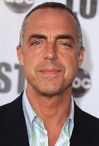 Dr. Murphy (Titus Welliver - Lost's Man in Black. But he's another one that I haven't found a really close match for yet!)