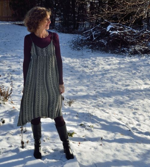 Day 11 Dressember is about recscue, rehabilitation and restoration. #dressember