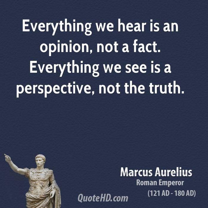 Citas de Marco Aurelio