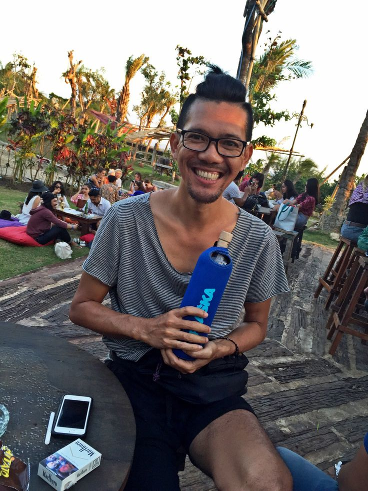 ❤️ FLASKA BOTTLE ! Happy BDay DJ Ayank KD Keep Healthy With Your FLASKA Bottle ! ... Further Info: AndiH • M.+6281338084453 E.andhyh@hotmail.com