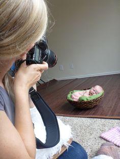Tutorial: Photographing Newborns | Kelli Nicole Photography – Houston Photographer
