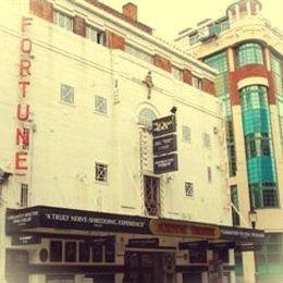 Fortune Theatre, London