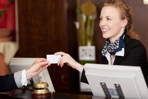 Hotel Jobs in Spain for English Speakers
