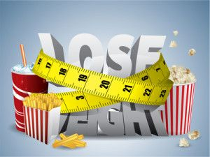 Does Dieting Define You? New Year - New Attitude