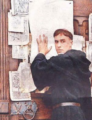 """happy reformation day   Reformation Righteousness""""- 494th Anniversary of the Reformation ..."""