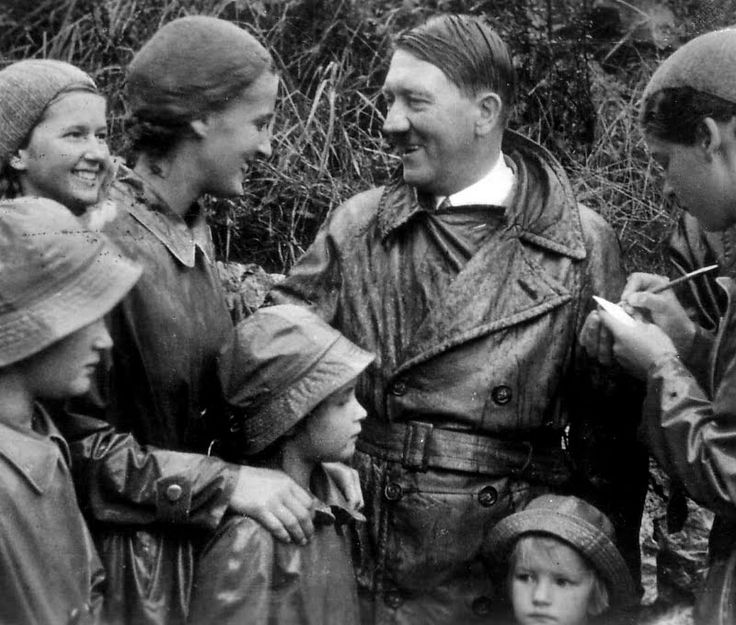 the early life and education of adolf hitler Hitler's death in april of 1945 signaled the end of the third reich in this video  clip, from the military channel's unsolved history, learn more about the fall of  the.