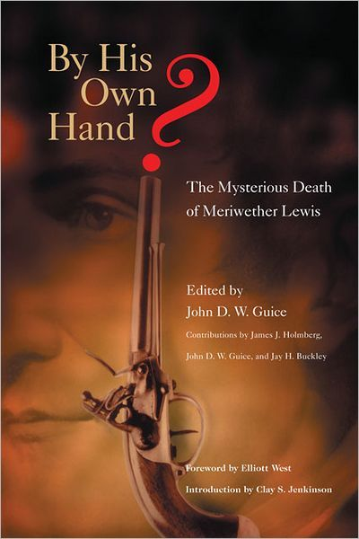 an overview of the suicide of meriwether lewis Who killed meriwether lewis looks at the debate over the fate of the famed explorer, who helped chart the western part of north america with partner william clark.