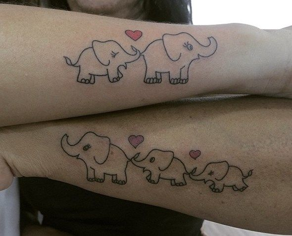 25 best ideas about elephant tattoo meaning on pinterest for Elephant tattoo meaning family