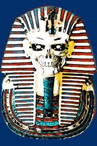 terminat like an egyptian