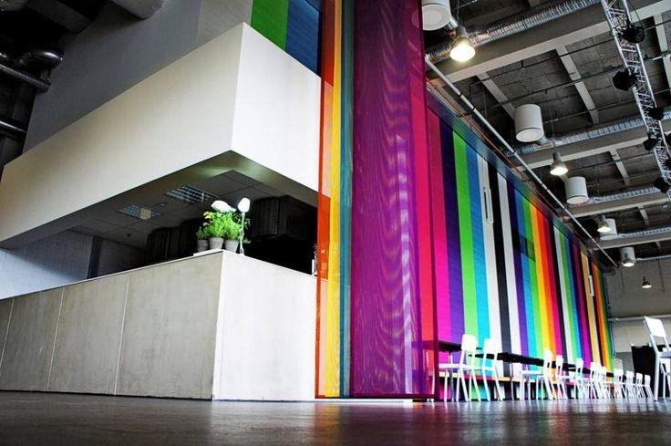 Uusi ravintola on Logomon sydän - Ruoka - Turun Sanomat. Kuva: TS