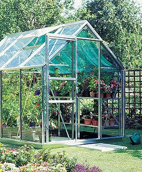 Charley's Greenhouse & Garden greenhouses supplies