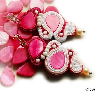 Soutache candies? Feel likeceating them