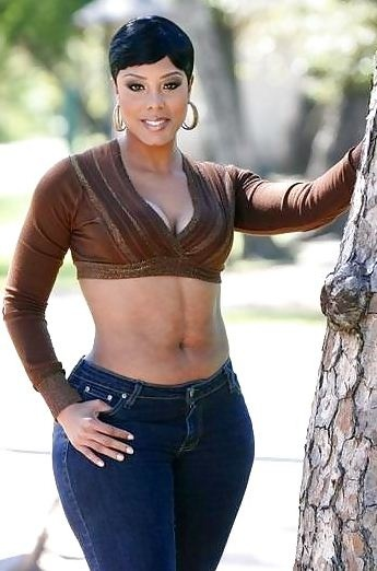 Image result for black woman thick