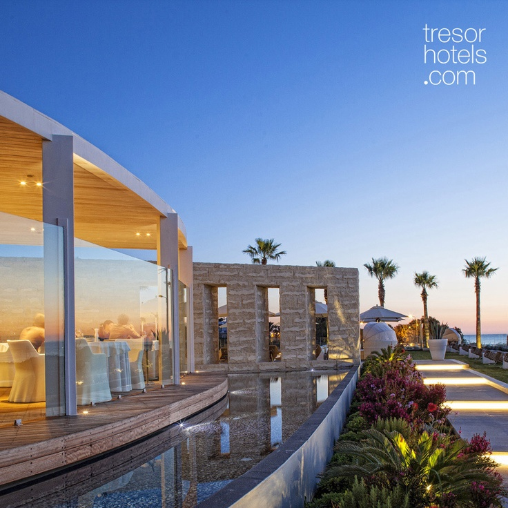 Trésor hotels and resorts luxury boutique hotels greece aqua blu boutique hotel