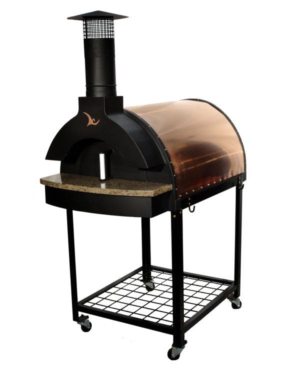 24 Poeric Modular Pizza Oven by LC Oven Designs by LeasureConcepts, $3495.00