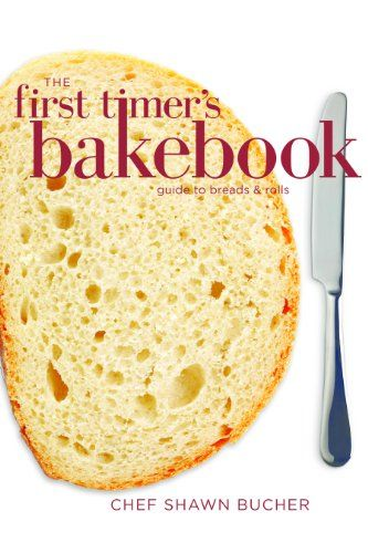 Free Kindle Book For A Limited Time : The First Timers Guide to Bread and Rolls (First Timers Baking) - The First Timer's Guide to Breads and Rolls is a step-by-step guide to teaching you how-to bake great breads and rolls and not just give you recipes.  The ingredients and troubleshooting sections will help you understand what certain ingredients do and how to make them work for you, while the recipes are simple and tested and provide a great starting point for you to start making your own…
