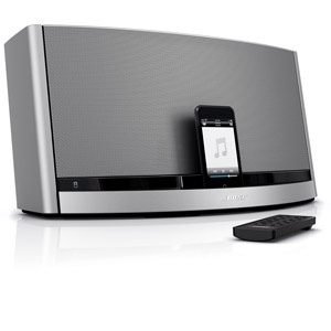 SoundDock 10 Bluetooth Digital Music System #Bose #Music #iPhone #iPod