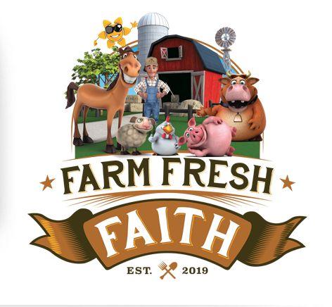 Farm Fresh Faith VBS Review - First Look At All 2019 VBS ...