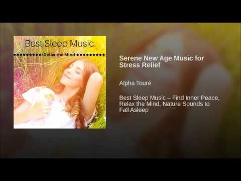 Serene New Age Music for Stress Relief - http://LIFEWAYSVILLAGE.COM/stress-relief/serene-new-age-music-for-stress-relief/