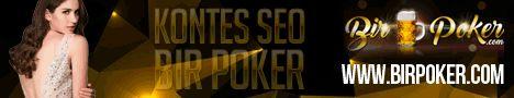 BIRPOKER.COM AGEN POKER | CAPSA | DOMINO | BANDAR Q ONLINE TERBAIK INDONESIA MASA KINI permainan judi kartu serta hiburan yang paling terpercaya dan populer