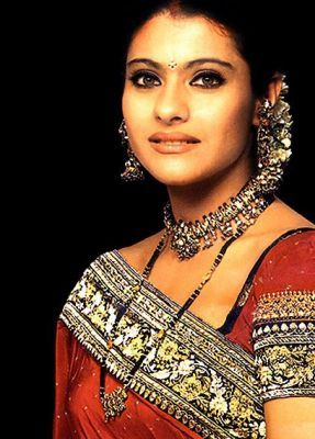 Kajol as Anjali in Kabhi Khushi Kabhie Gham (2001)