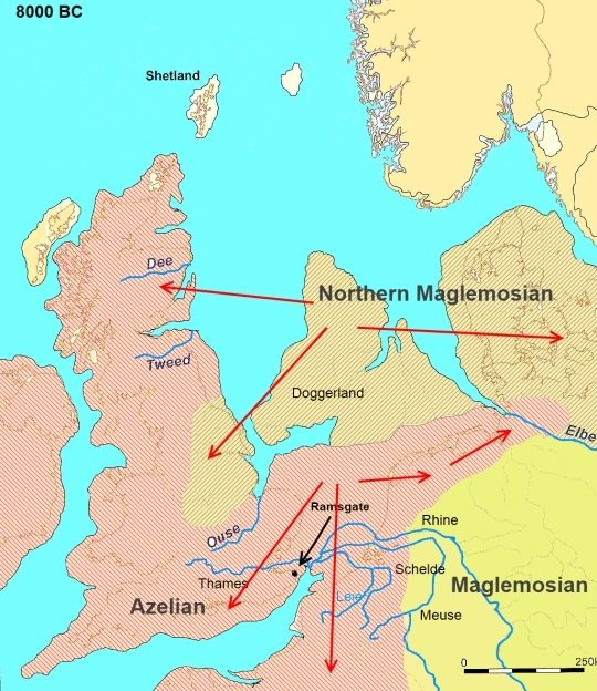 doggerland people - Google Search