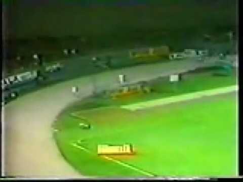 Sebastian Coe WR 800 meters - 1981