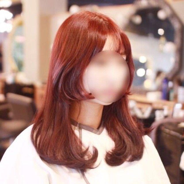 korea korean drama kdrama actress kpop idol girl group women's two block cut layered hairstyles for girls kpopstuff main