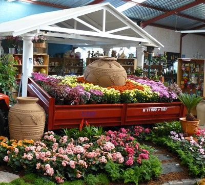 Montana Garden Pavilion situated on the Kaapsche Hoop Road in Nelspruit caters for all your garden needs. They have been in the gardening business since 1972.