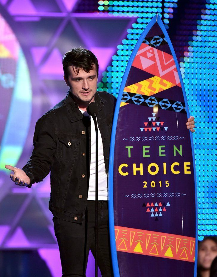 Here's the Teen Choice Awards Winner List!