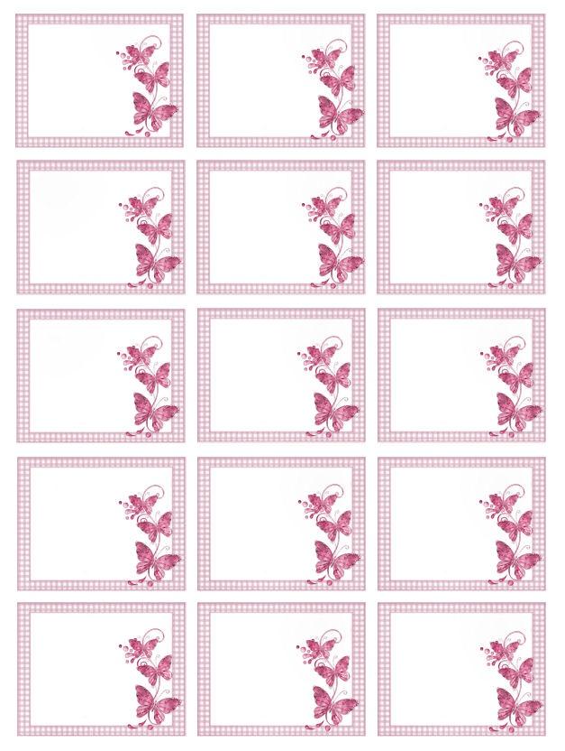 de jolies étiquettes à imprimer... vous trouverez de nombreuses planches de freebies sur ce site...
