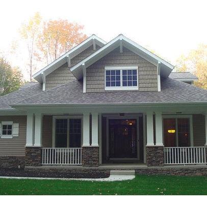 bungalow colors exteriors | Bungalow Exterior Design Ideas ...