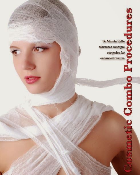 A2 Aesthetic and Anti-Ageing Magazine: Cosmetic Combo Procedures