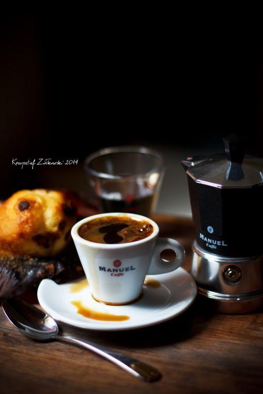 Morning coffee by Krzysztof Ziolkowski on 500px