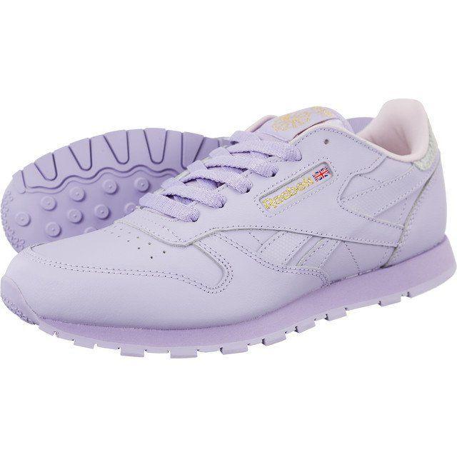 Sportowe Damskie Reebok Biale Reebok Classic Leather 543 Classic Leather Reebok Classic Baby Shoes