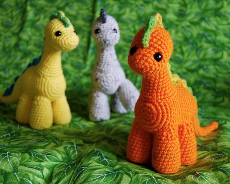 82 best Crochet - K - AA - Reptiles images on Pinterest