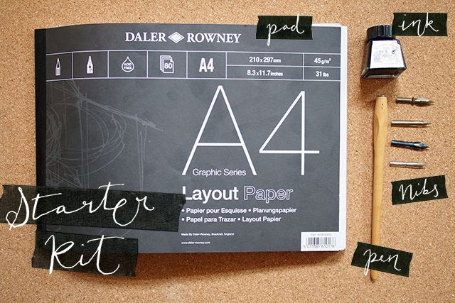 25 Unique Learn Calligraphy Ideas On Pinterest
