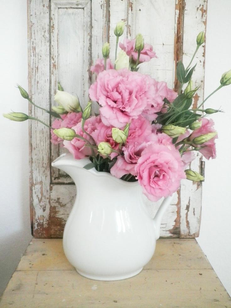 another beautiful arrangement from melinda