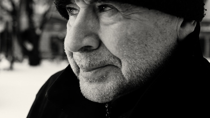 Photographer Gunnar Smoliansky © Hans Malm