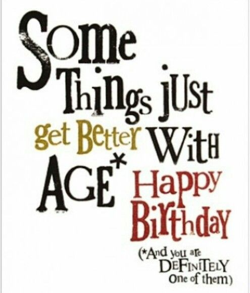 Get Better Quotes Funny: 49 Best Images About Birthday Things On Pinterest